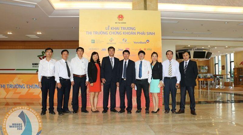 Chính thức niêm yết cổ phiếu tại sở Giao dịch Chứng khoán Hà Nội (HNX)