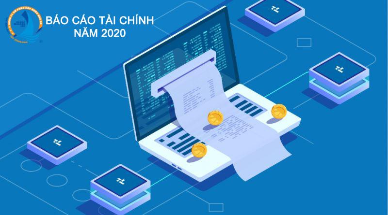 Báo cáo tài chính bán niên 2020