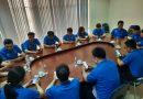 """Đoàn thanh niên công ty tham dự cuộc thi trực tuyến """"90 năm truyền thống vẻ vang của Đoàn TNCS Hồ Chí Minh"""" qua Apps """"Thanh niên Việt Nam"""""""
